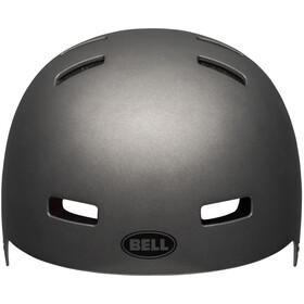 Bell Span Kypärä Lapset, matte gunmetal